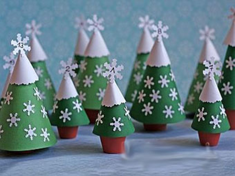 Xmas Crafts For Adults To Make