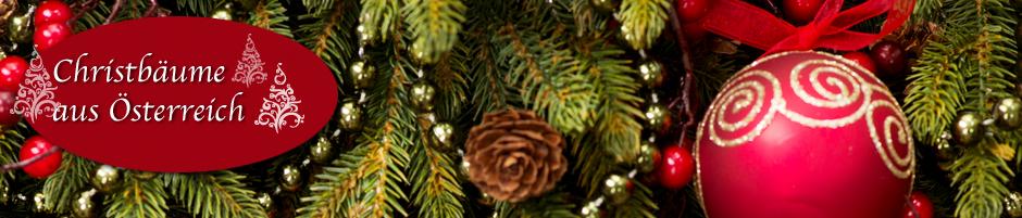 Weihnachtsbaum.at